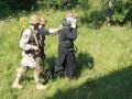 Под Львовом проведут военные учения с британцами и немцами Rapid Trident