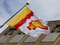 На заводе компании Shell в Нидерландах произошел крупный пожар