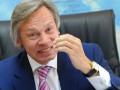 Пушков: Новые санкции против РФ Украине не помогут