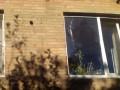 Террористы обстреляли Торецк - загорелся газопровод