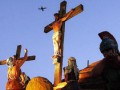В воскресенье католики всего мира отметят Пасху. Сегодня Страстная пятница