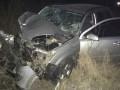Жуткое ДТП в Ровенской области: погибли два человека