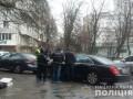 Полиция назвала версию убийства бизнесмена в Киеве