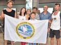 В Украину из Греции вернулись 12 моряков