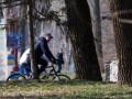Виталий Кличко приедет на работу на велосипеде