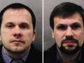 Отравление Скрипалей: СМИ узнали о заграничных поездках подозреваемых