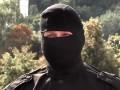 Офицер спецназа Нацгвардии призвал воюющие стороны сложить оружие (видео)