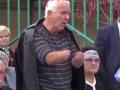 В России безрукого активиста отправили под домашний арест за избиение полицейского
