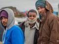 В Британии на Ла-Манше спасли 49 мигрантов