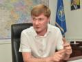 Глава ГФС подал в отставку
