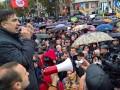 Саакашвили: Меня могут убить, это не проблема