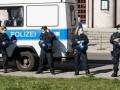 В Германии четырех таджиков задержали за подготовку теракта