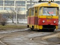 Водители трамваев в Днепропетровске возобновили работу после начала выплаты задолженности по зарплате
