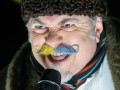 Россияне боятся встретить ночью украинцев – опрос