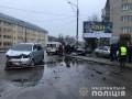 ДТП во Львове: Погибла 3-летняя девочка
