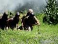 На Донбассе ранен еще один военный ВСУ