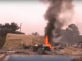 В Сети обнародовали видео с места гибели российских медиков в Алеппо
