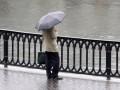 Погода на неделю: тепло и дожди