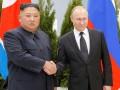 Стало известно, о чем говорили Путин и Ким Чен Ын