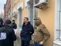 В Запорожье на взятке в $5 тыс задержали главу военной прокуратуры