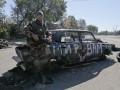 Повреждения дорог Донбасса оценили в 2,2 миллиарда гривен