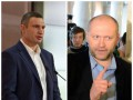 Обработано 100% протоколов: Кличко и Береза выходят во второй тур выборов мэра Киева