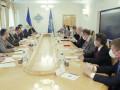 Данилов рассказал G7 о реформе Укроборонпрома