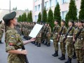 Академия СБУ приняла на обучение рекордное количество курсантов