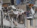 Взрыв в Киеве: Число погибших выросло