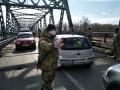 Коронавирус: Украина не будет закрывать границы