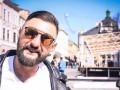ДТП в Киеве: Появилось видео гибели известного диджея