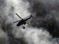 На военном полигоне под Николаевом произошел пожар - СМИ
