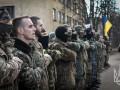 Батальон Донбасс: Ночью