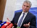 В РФ отреагировали на указ Зеленского об украинском гражданстве для россиян