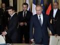 В Кремле заговорили о новом телефонном разговоре Путина и Зеленского