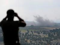 СМИ: Турция разбомбила больницу в Африне