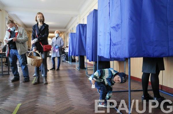 Местные выборы прошли в целом хорошо