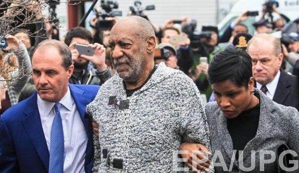 80-летнему актеру грозят три приговора к 10 годам заключения