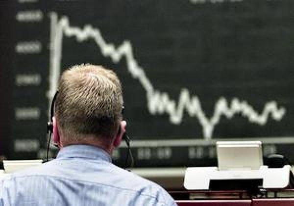 Торги на фондовых рынках Европы проходят в