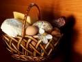 Эксперты подсчитали стоимость пасхальной корзины