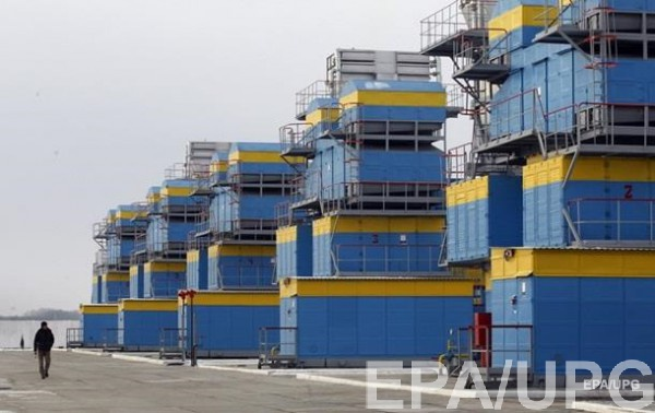Торговля между Украиной и Россией продолжает сокращаться