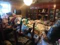 В Кропивницком старушка накопила в квартире тонны мусора