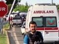 В Турции разбился самолет ВВС страны