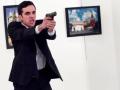 Убийца российского посла в Турции был полицейским - СМИ