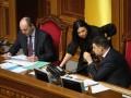 Рада избрала по своей квоте двух членов Высшего совета юстиции