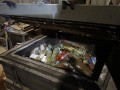 В Москве уничтожили крупную партию санкционных сыров и колбасы