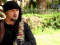 Командир ОМОН Таджикистана стал боевиком ИГИЛ