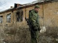 На Донбассе экс-сепаратист сдался полиции