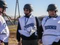 ОБСЕ сегодня проверит факт демилитаризации Широкино