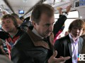 День в фото: Попов в метро и марсианский ландшафт в Крыму